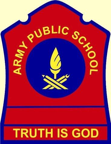 army public schools recruitment